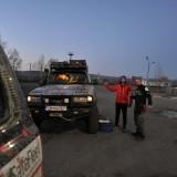 A cincea parte - de la Yakutsk pana acasa