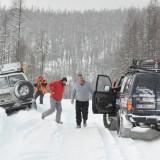 A treia parte - de la Yakutsk la Tiksi