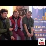 interviu la HipTrip Festival cu ALL ABOUT ROMANIAN CINEMA