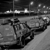 la portile Kazanului