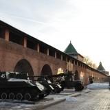 Magazinul de tancuri, in afara programului cu publicul