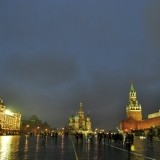 Moscova / Moscow