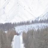 Muntii Verchoyansk