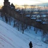 Nijnniy Novgorod - Kremlinul