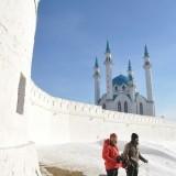 Prima parte - de la  Bucuresti la Baikal