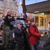 si tot la Oradea, facand pe VIP-urile