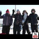 Trailer-ul filmului Catre Nord, pe urme de Ural si Kamaz - 2105 - George Oprea