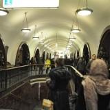 Un metrou in care te simti ca acasa