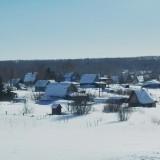 Zapada este peste tot